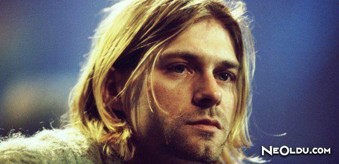 Kurt Cobain Kimdir