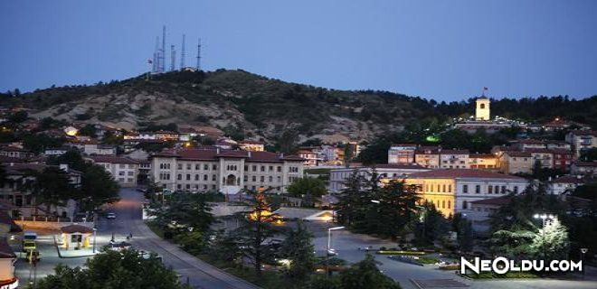 Kastamonu'da Gezilip Görülmesi Gereken Yerler