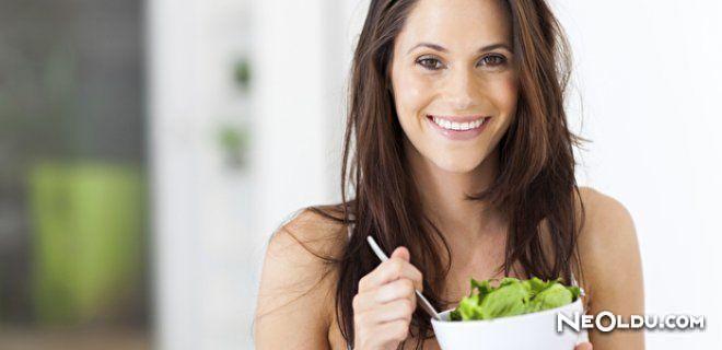 Çiğ Beslenme Sağlıklı Mı?