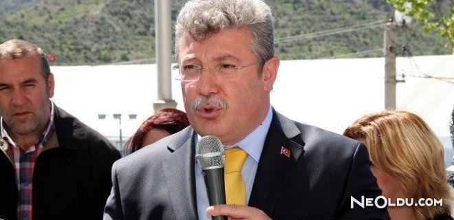 Muhammed Emin Akbaşoğlu Kimdir