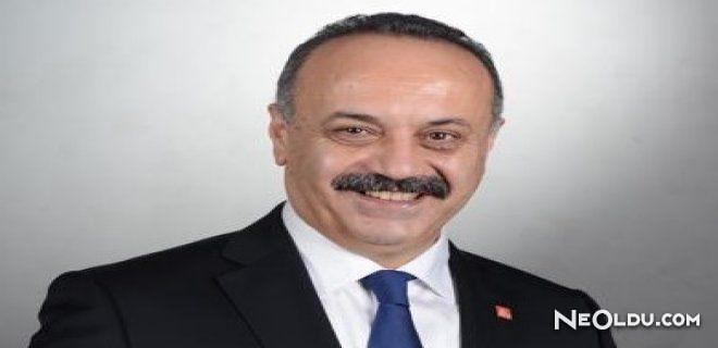 Murat Berat Atalay Kimdir