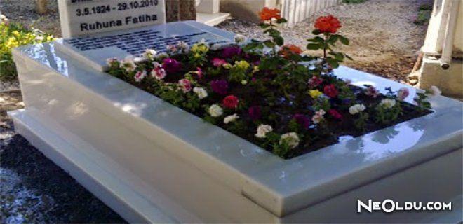 Cenazelerde Mezara Çiçek Koyma Geleneği Nereden Geliyor?