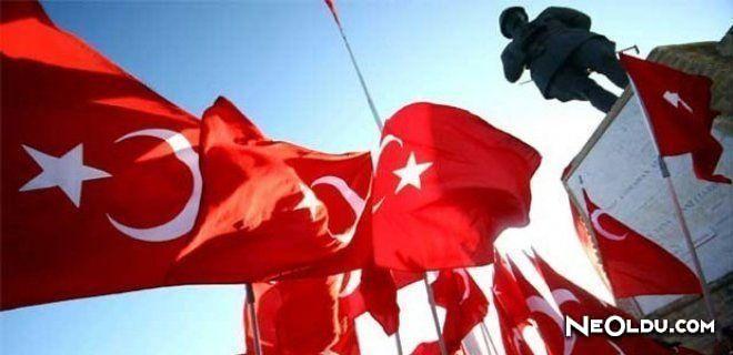 Ulusal Egemenlik ve Bağımsızlık Sembollerimiz Nelerdir?