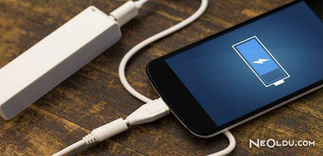 Batarya Tasarrufu İçin Yeni Çözüm; Hush