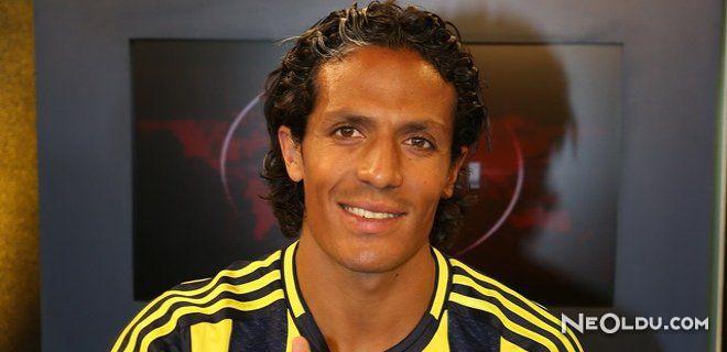 Bruno Alves Kimdir