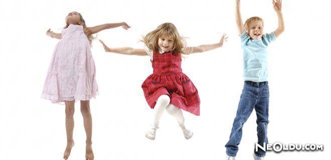 Hiperaktif Çocuklara Karşı Nasıl Davranılmalıdır?