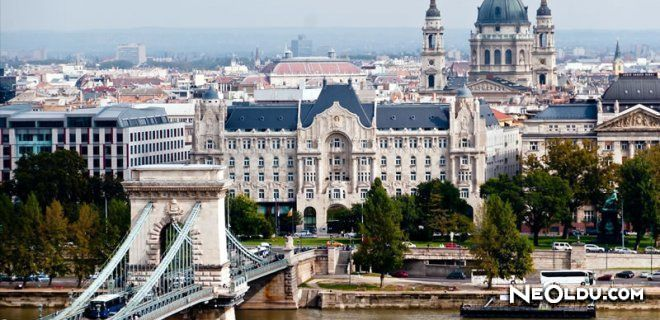 Viyana'da Gezilip Görülmesi Gereken Yerler