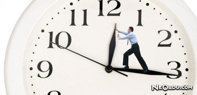 Yaz ve Kış Saat Uygulaması Nedir? Saatler Neden İleri ve Geri Alınıyor
