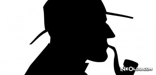 Sherlock Holmes'un Uzun Soluklu Hikayesi