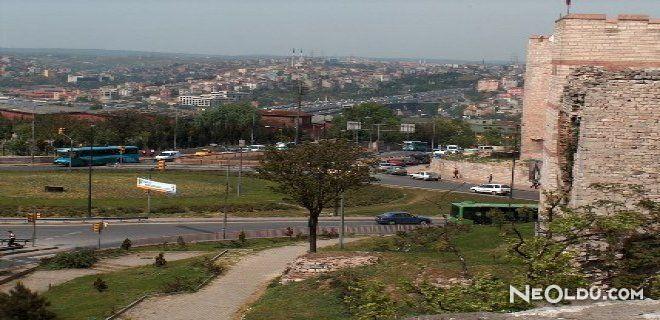 Edirnekapı'da Gezilip Görülmesi Gereken Yerler