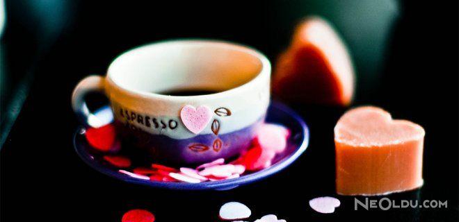 Kahveleriyle Meşhur Şehirler