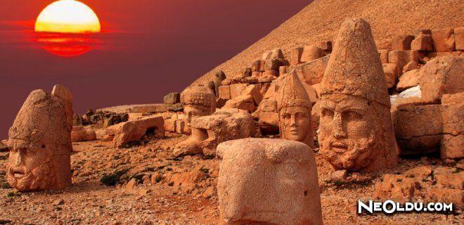 Güneydoğu'da Tarihin Derinliklerine Işık Tutan 10 Yer