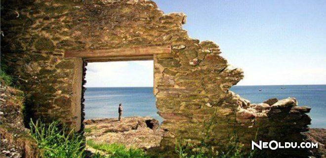 Doğu Anadolu'da Yok Olmaya Bırakılan Tarihi Yapılar