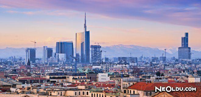 Milano'da Gezilip Görülmesi Gereken Yerler