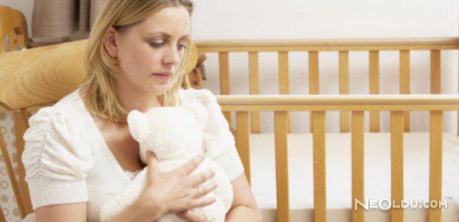 Doğum Sonrası Korkunç Gerçek Lohusa Sendromu