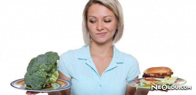 Kolesterol Hastaları Nasıl Beslenmelidir?