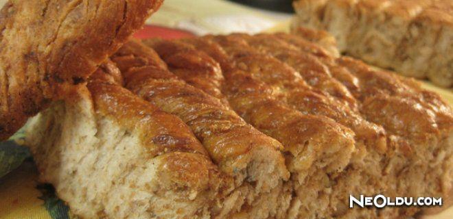 Haşhaşlı Amasya Çöreği Tarifi