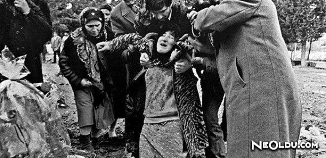 Hocalı Katliamı Nedir? Katliam Nasıl Gerçekleşti?