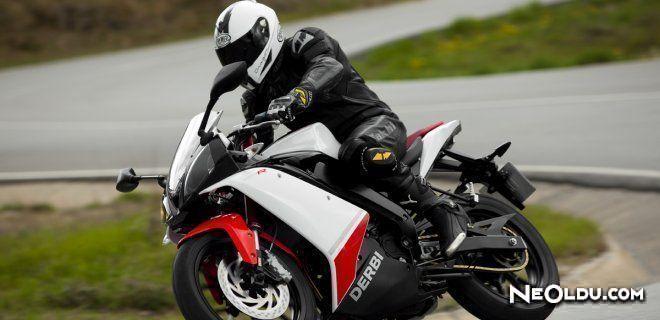 Motosiklet Çeşitleri