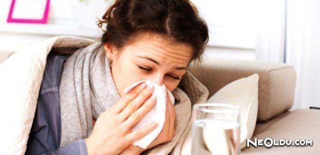Bitkisel Grip Tedavisi