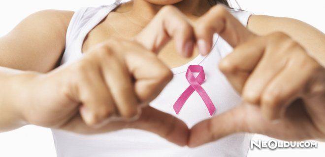 Kadınlar Meme Kanserindeki Artışa Dikkat