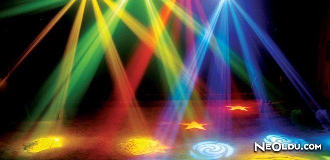 Aydınlatma İçin Işık Tonlarının Önemi