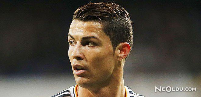 Cristiano Ronaldo Kimdir