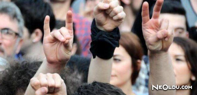 Türkiye' de Kullanılan Siyasi Parti İşaretleri ve Anlamları