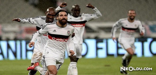 Beşiktaş, İlk Yarıyı Başakşehir'de Tamamlayacak