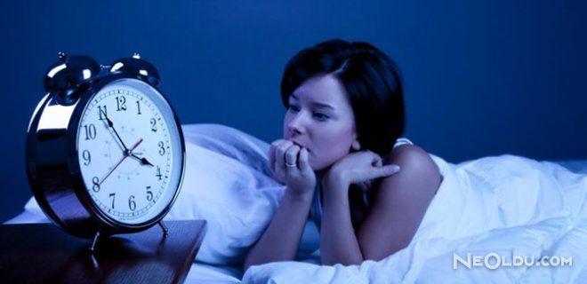 Uykusuzluk İçin Çözüm Önerileri
