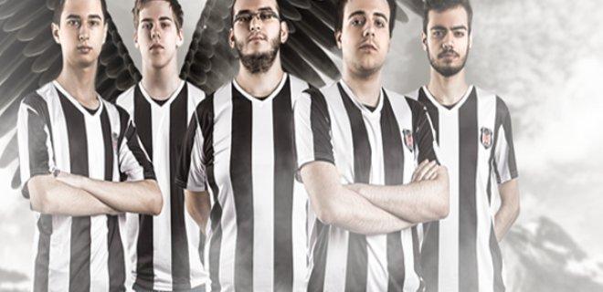 Beşiktaş'ın Yeni Spor Dalı