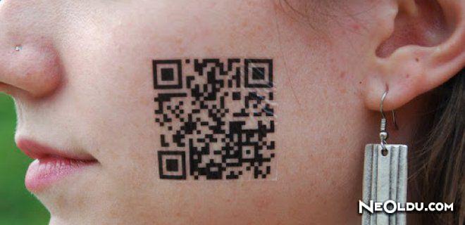 Teknoloji Fanatiklerinin Dövmeleri