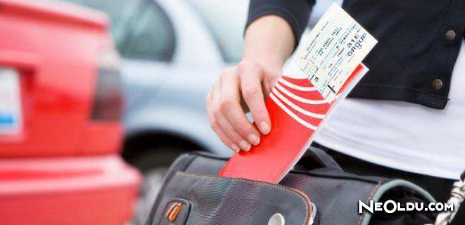 Ucuza Uçak Bileti Satın Almak İstemez Misiniz ?