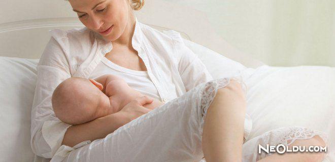 Sütü Kesilen Anne Yeniden Emzirebilir