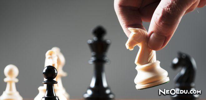 Satranç Nasıl Oynanır ?