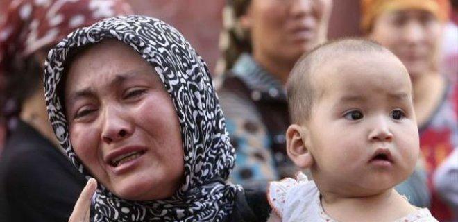 Doğu Türkistan Sorunuyla İlgili Kısa Bilgi