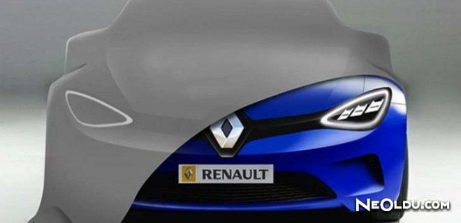 Renault'tan Sizinle İletişime Geçen Araç: Clio Connect