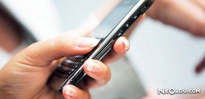 Akıllı Telefonlarda Silinen Mesajlar Nasıl Geri Gelir?
