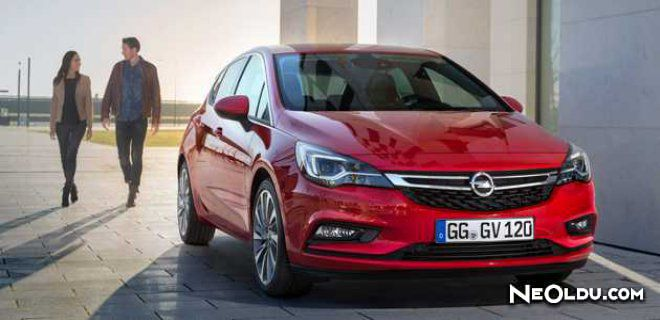 Opel Park Isıtma Teknolojisi