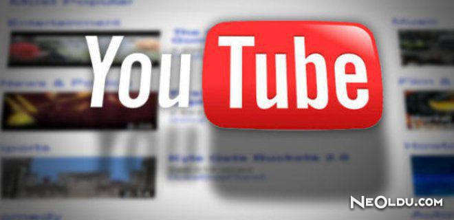 Youtube'un Bilinmeyen Özellikleri