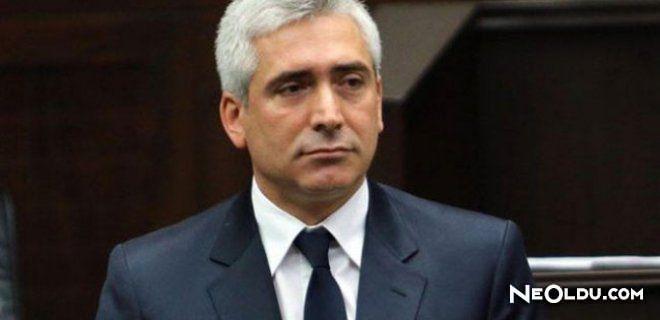 Mehmet Galip Ensarioğlu Kimdir