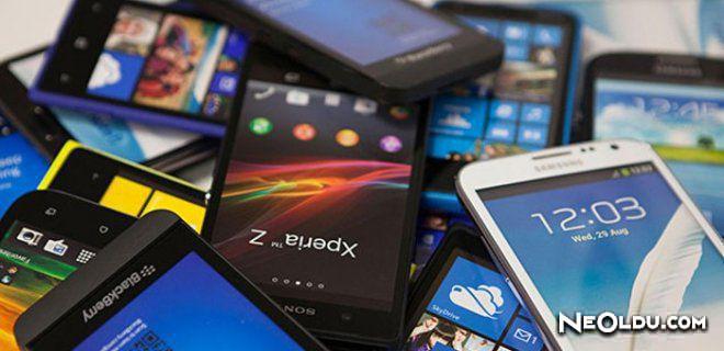 500-1000 TL Arası En İyi Telefonlar