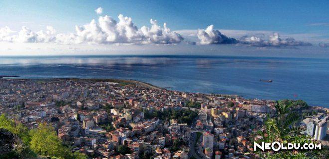 Trabzon Şarkıları