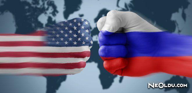 Soğuk Savaş Dönemi Tarihi