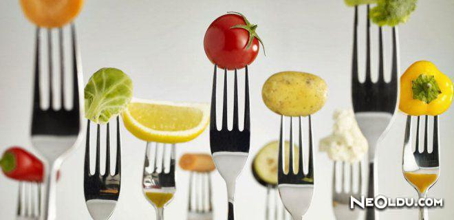 Vücut Geliştirme Diyet Programı