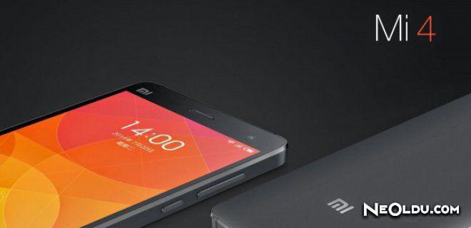 Xiaomi Mi 4 İncelemesi