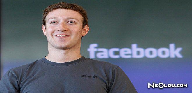 Marc Zuckerberg Kimdir