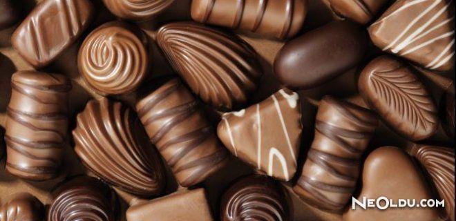 Çikolata Dünyasına Girmeye Hazır mısınız?