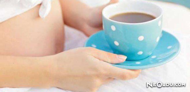 Hamileyken Hangi Bitki Çayları Tüketilebilir?