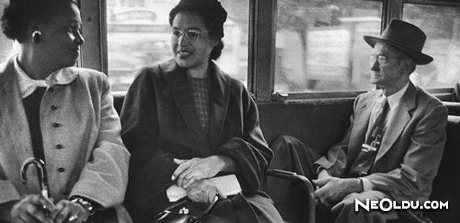 Martin Luther King ve Sivil Haklar Hareketi
